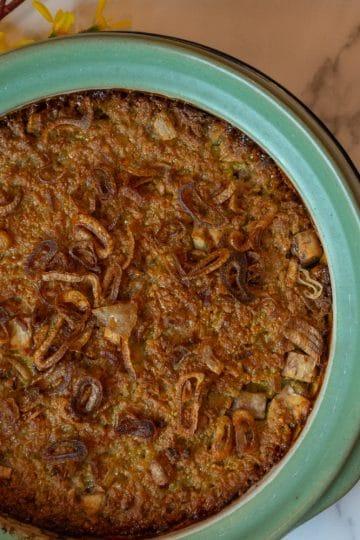 Thai dessert recipe